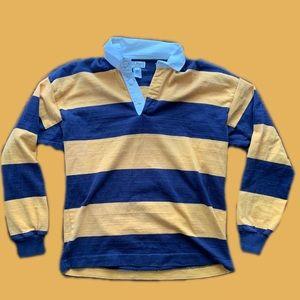 Vintage LL Bean Rugby Shirt